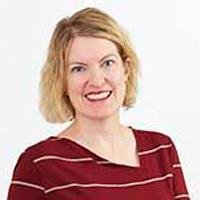 Katie Nicholson FNL