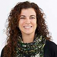Meredith Sherman FNL
